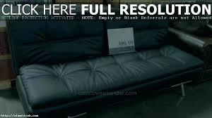 costco futon sofa costco futon bed java bonded leather euro lounger costco leather furniture atlanta