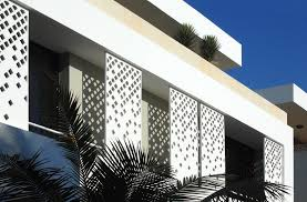 Islamic Design House Jeddah Four Houses In Jeddah Dom Arquitectura