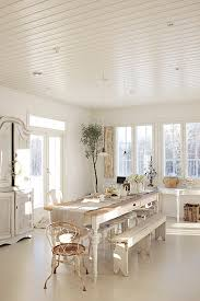 shabby chic dining room furniture beautiful pictures. Ideal House Wall Decor Particularly Shabby Chic Pedestal Dining Table Room Furniture Beautiful Pictures