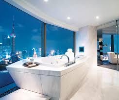 best hotel bathrooms. Hyatt On The Bund, Shanghai Best Hotel Bathrooms T