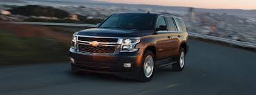 2015 Chevrolet Tahoe Specs and Photos | StrongAuto