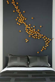 Small Picture Elegant Wall Designs to Adorn Your Bedroom Walls
