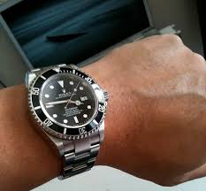 wrists to small for a rolex re wrists to small for a rolex