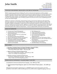 Resume Examples, Position In Sales Player Attitude Drive Focused Highly  Motivated Project Manager Resume Template
