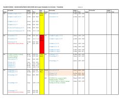 island school ib gce gcse igcse 2014 exam timetable ib gce gcse igcse exam timetable 2014 1st