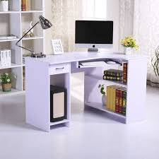 white office corner desk. Corner Desk Home Office. Office A White C