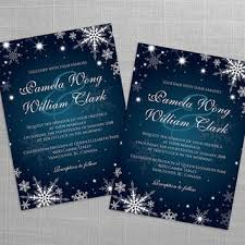 Microsoft Office Wedding Invitation Template Diy Printable Wedding Invitation Card Template Editable Ms Word File 5 X 7 Instant Download Winter White Snowflakes Dark Turquoise