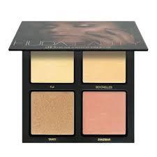 <b>Huda Beauty</b> 3D Highlighter Palette - <b>Golden Sands</b> reviews, photos ...