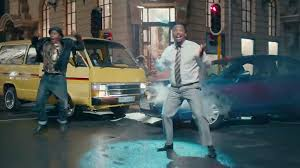 ad of the week making a and dance about insurance