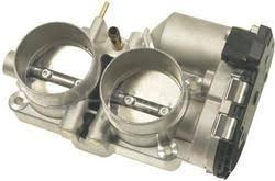 throttle body 2003 cadillac cts o'reilly auto parts 2005 Cadillac CTS OBD II Connector Location techsmart 6 terminal throttle body