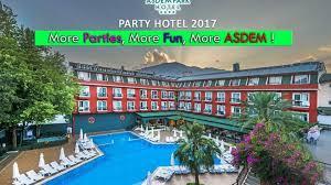hotel asdempark kemer 4 turkey from us 165 booked