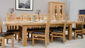 large dining table. Great Large Extending Dining Table Cool Oak About Budget Home Interior B