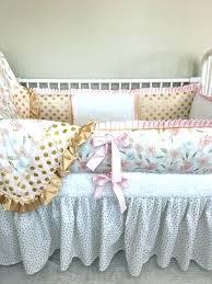 peach nursery bedding large size of custom baby bedding crib set girl nursery light pink and