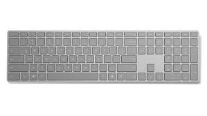 Microsoft Surface Keyboard And Mouse Now Available In The Uk The