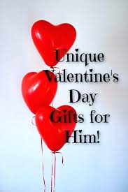 Valentines Day Ideas For Girlfriend Unique Valentines Gifts For Her