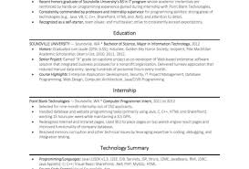 Salesforce Developer Sample Resume Certified Energy Manager Sample