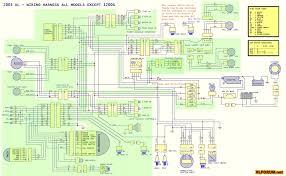 2004 harley road king wiring diagram wire center \u2022 2002 road king wiring diagram 2004 harley davidson wiring diagram car wiring diagrams explained u2022 rh justinmyers co basic harley wiring diagram 2004 harley road king wiring diagraham