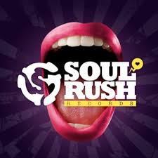 Soul Rush Records Soulrushrecords Twitter