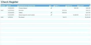 Printable Check Register For Checkbook Excel Checkbook Spreadsheet Full Size Of Spreadsheet Printable Check