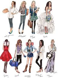Tips For Fashion Design Students