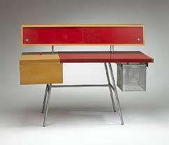 vintage home office desk. Home Office Desk By George Nelson For Herman Miller Vintage R