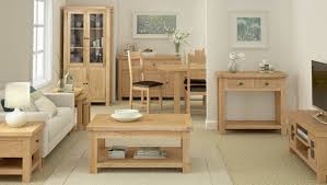 Oak Furniture Living Room Toulouse Dining All Dining Living Ranges Dining Living Tr