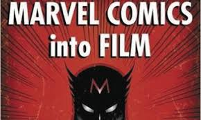 icv review marvel comics into film essays on adaptations  icv2 review marvel comics into film essays on adaptations since the 1940s tp