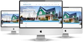 real state template lt real estate free joomla real estate template