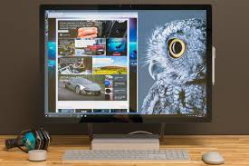 Microsoft Designer Desktop Review Microsoft Surface Studio Review Need It Or Not Youre