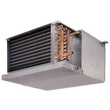 42d ducted fan coil carrier building solutions north america carrier 42dc ducted fan coil ceiling furred in ceiling plenum