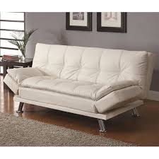 white leather sofa bed. Inspirational White Leather Sofa Bed 34 With Additional Living Room Ideas