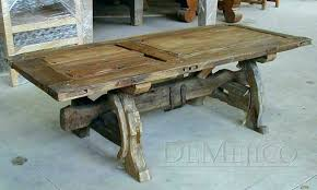 furniture made from old doors table made from door coffee tables made from old doors bedroom furniture made from old doors