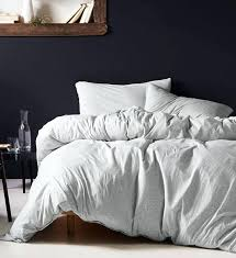 jersey duvet cover king quilt cover set by linen house features cotton jersey white jersey duvet jersey duvet cover king white