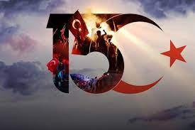 15 Temmuz milli bayram mı? 15 Temmuz Demokrasi ve Milli Birlik ve Günü  mesajları 2021