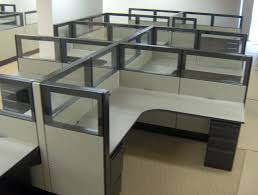 office with cubicles. Trendy Office Cubicles With Desk Cubicle Systems Used Overhead Storage .