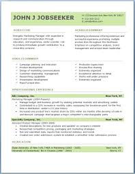 Resume Templates Download Free Word Simple Free Downloadable Resume Templates Download This Resume Template