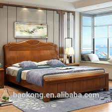 wooden bed back design. Beautiful Wooden New Design Popular High Back Wooden Bed Inside I