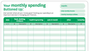 Monthly Finance Planner Financial Planner Personal Finance Recipes Printable Coupons