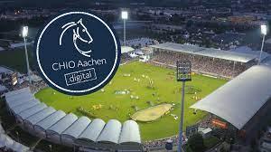 September 2021 erneut die erste adresse für reiter, pferde und turniersport. Chio Aachen Digital Vom 4 Bis 9 August 2020