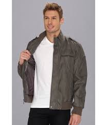 calvin klein leather jacket macys cairoamani com