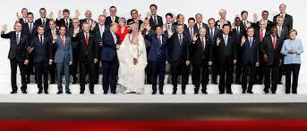 Verso il G20 italiano