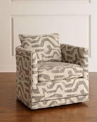 sam moore patrick swivel chair