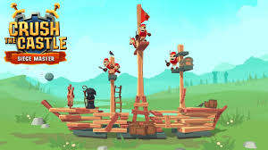 crush the castle android