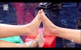 Marina La Rosa's Feet << wikiFeet