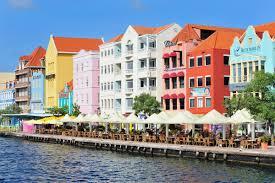 Dutch Caribbean Architecture