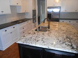 Colonial Gold Granite Kitchen Delicatus Granite Countertops Charlotte Nc
