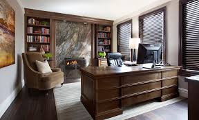 luxury office interior design. simple design hamptons inspired luxury home office robeson design for interior