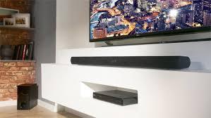 lg tv sound bar. save 54% on lg sound bar \u0026 subwoofer bundle \u2013 now just £49 lg tv i