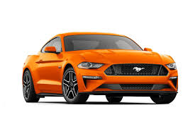 2020 Ford® Mustang GT <b>Premium</b> Fastback Sports Car | Model ...