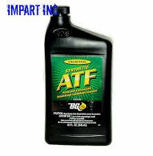 Bg Transmission Fluid Compatibility Chart Bg Full Synthetic Atf Automatic Transmission Fluid 1 Gal